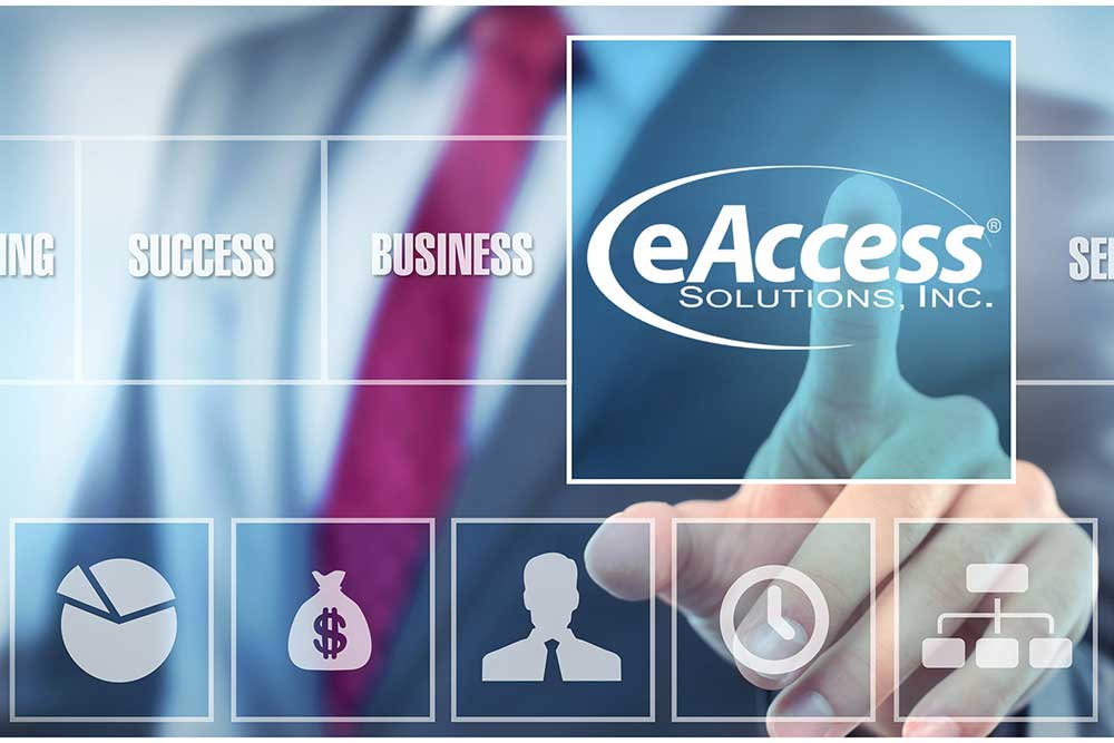 eAccess Solutions Compmany Video